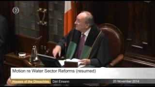 Sinn Féin T.D. Peader Tóibín forced to withdraw criticism of Fine Gael T.D.