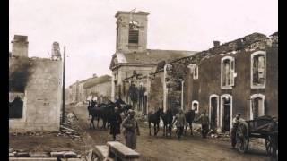 Первая мировая война - историческое слайд-шоу