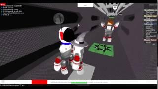 ROBLOX Monter une fusée à la station spatiale et la lune: comment pouvons-nous sortir de la station