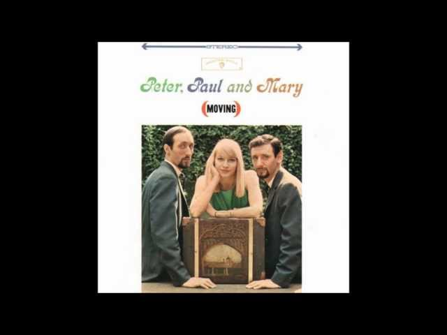 Peter, Paul, and Mary - This Land is Your Land