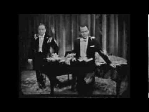 FRANK SINATRA - JUST THE WAY YOU LOOK TONIGHT | TRIBUTE VIDEO | HAPPY BIRTHDAY