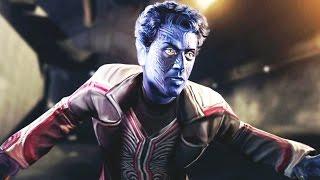 X-Men: The Official Game - Walkthrough Part 3 - Alkali Lake