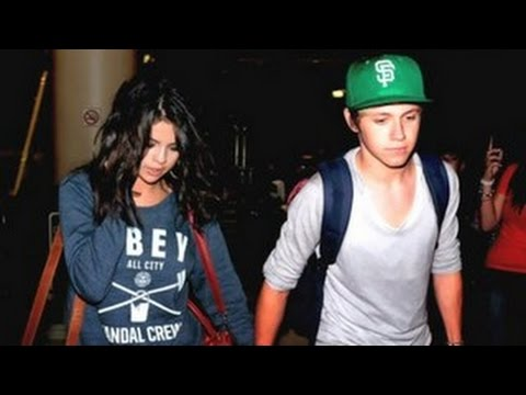 Hailee Steinfeld addresses rumours she s dating Niall Horan