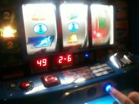 thunderbirds slot machine