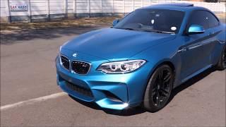BMW M2 2017 - The best BMW M Car