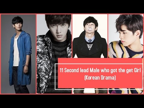 Second lead Male who got the get Girl [Korean Drama]