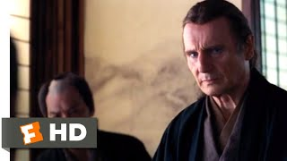 Silence (2016) - The Apostate Priests Scene (9/10) | Movieclips