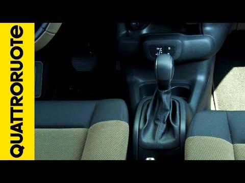 Citroën C4 Cactus: il cambio automatico - Diario di bordo: Day 4