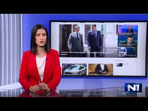 Dnevnik u 18 /Zagreb/ 14.7.2019.
