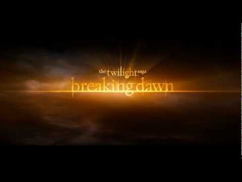 Twilight Breaking Dawn Part 2 - In cinemas 16 Nov 2012 - UK & Irish teaser trailer #1 poster