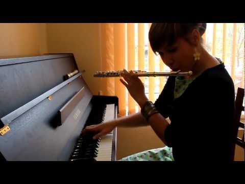 Nastya Maslova - Amazing Flutebox,Vocal,...