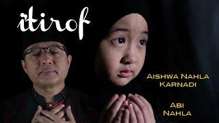 I'TIROF (Cover) - AISHWA NAHLA KARNADI X ABI NAHLA