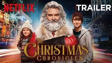 Netflix Jouluelokuvat