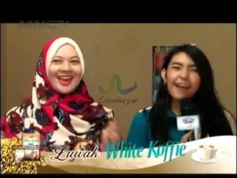 Iklan Luwak White Koffie - Ting Ting Wow Versi Ibu Nur Hidayah