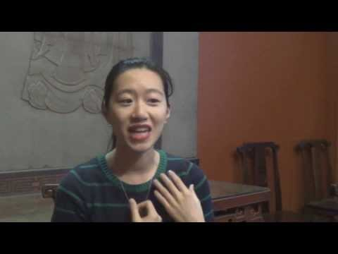 What's It Mean To Be Chinese American?