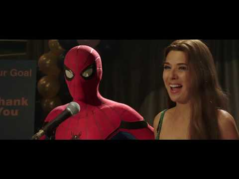 J Will - Spider-Man: Far From Home Trailer First Look