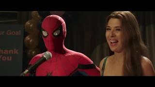 'Spider-Man: Far From Home' Official Trailer (2019)   Tom Holland, Jake Gyllenhaal, Zendaya