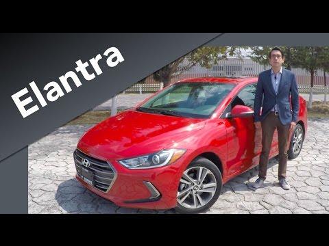 Hyundai Elantra Limited 2017 a Prueba M s de lo que Parece
