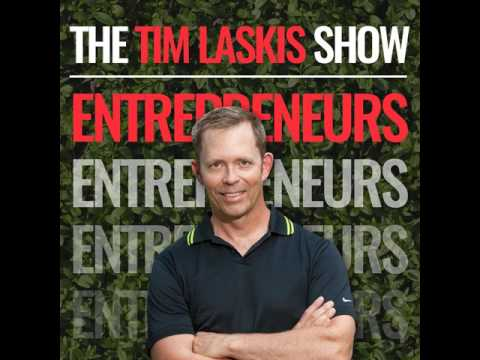 058: Chris Laub – From Broke to Bali and the Power of Market Research