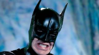 Repeat youtube video Batman gets pwned