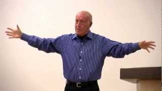 Carl G. Jung and Rudolf Steiner 11-2-2012, Robert McDermott and Sean Kelly (HD) (1 of 3)