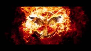 THE HUNGER GAMES - MOCKINGJAY PART 2 / Animated Logo Trailer English / In cinemas: November 2015