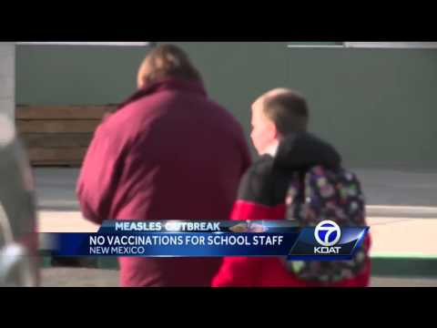 DOH: School personnel not required to get vaccinated