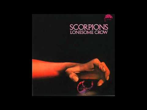 Scorpions - Lonesome Crow (1972) [Full Album]