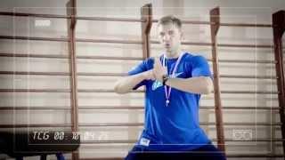 Компьютер центр Кей + ФК Зенит Рекламный ролик Ушу Key + Zenit FC Commercial 1080p
