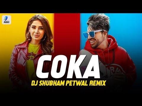 Coka (Remix) | DJ Shubham Petwal | Sukh-E Muzical Doctorz | Alankrita Sahai