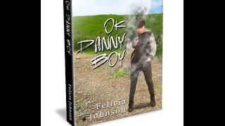 "Felicia Johnson Speaks About ""HER"" Spin-Off Novel ""OK Danny Boy"""