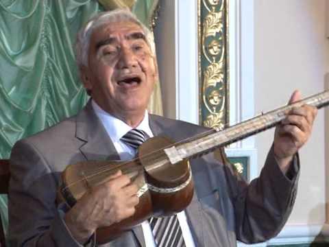 Бабамурад Хамдамов