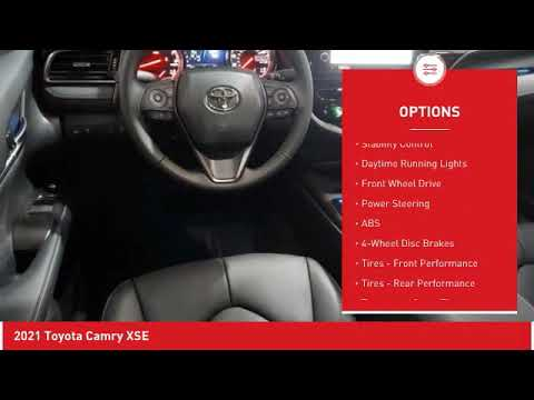Download 2021 Toyota Camry Ardmore PA 210762