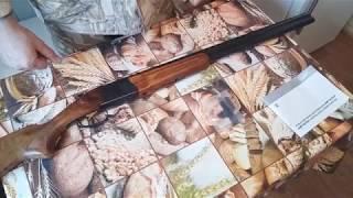 Обзор ружья МР 27 ЕМ 1С