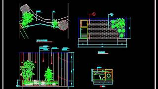【25000 Cad Blocks Download  】gardening Landscape Design