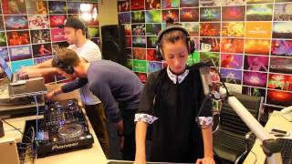 Lady Waks In Da Mix #331 (19-05-2015)