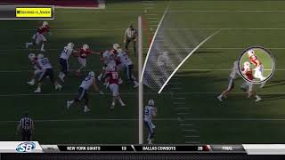 College Football Breakdown: BYU vs #6 Wisconsin