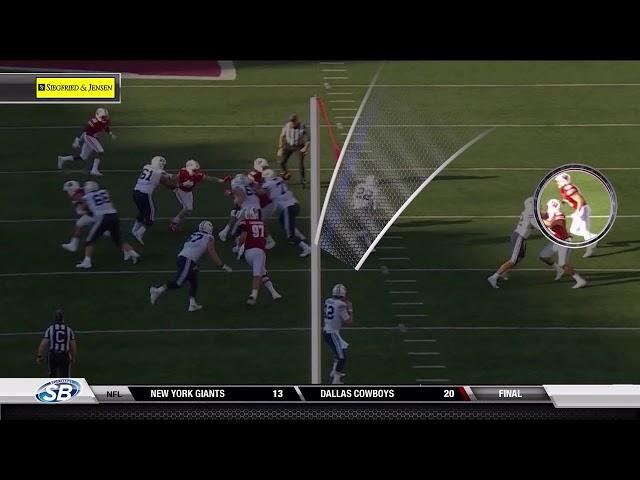 College Football Breakdown: BYU vs #6 Wisconsin