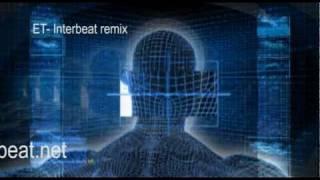 ET- Futuristic Lover- Katy Perry (Interbeat Dance Remix)