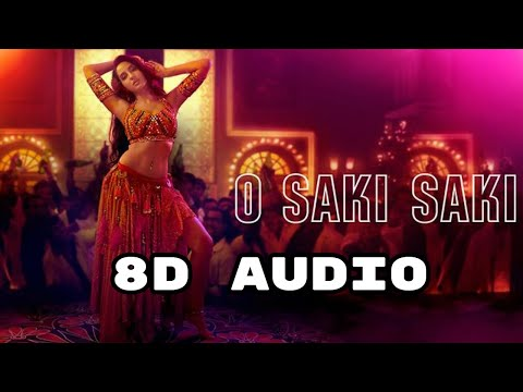 neha-kakkar-o-saki-saki-||-8d-audio-||-2019-full-song