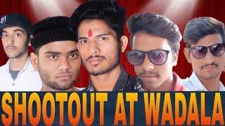Shootout At Wadala Best Dialogue Scene || R.B.M. Creation Siswali || Raju Bhai Siswali || 👌☝️