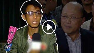 Tak Ingin Bertemu Mario Teguh, Ini Jawaban Mengejutkan Kiswinar - Cumicam 23 Desember 2016