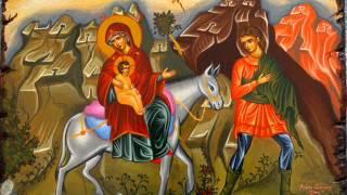 Divna Ljubojevic -  Slavoslovije - Polijelej