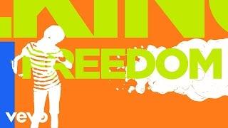 Joshua Ali - Walking In Freedom (Lyric Video)