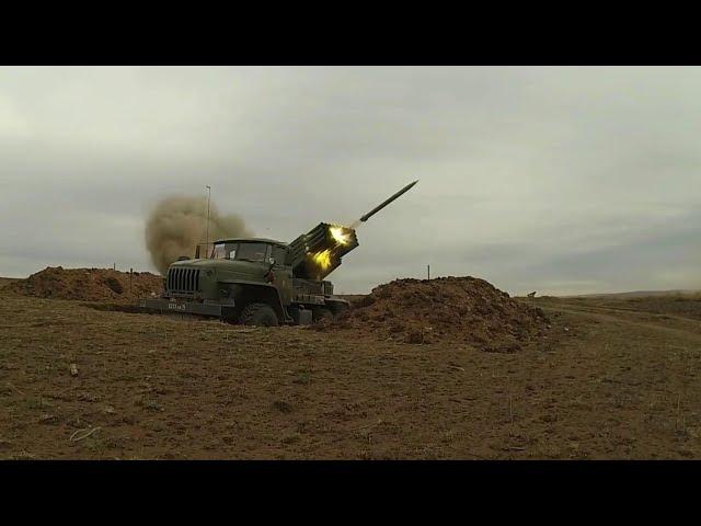 """В Оренбургской области проходят антитеррористические учения """"Мирная миссия - 2021""""."""