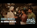 The Ghazi Attack | All Hands On Deck | Ghazi Diaries