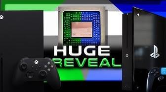 Xbox Series X Specs Detailed, PS5 Reveal Event, NEW Xbox Studio Leak, Xbox Lockhart, New Xbox Games