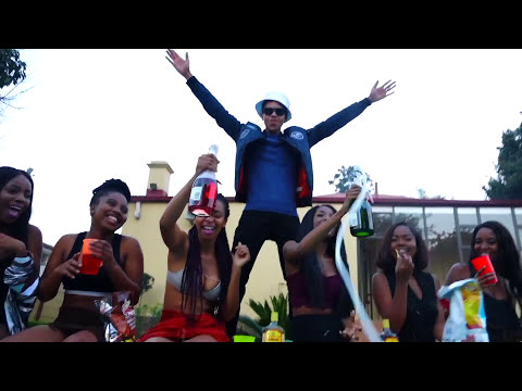 Calvin Fallo   Monateng Official Music Video