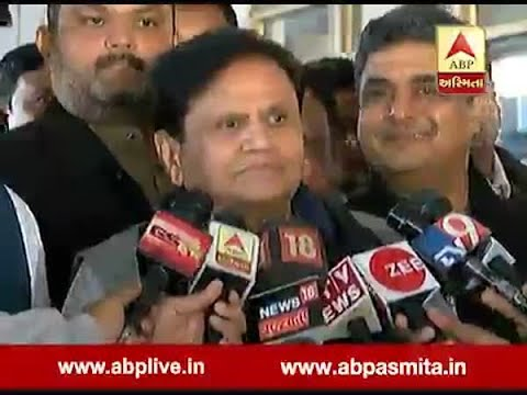 Senior Congress leader Ahmed Patel refuted reports of dissatisfaction among Congress leade