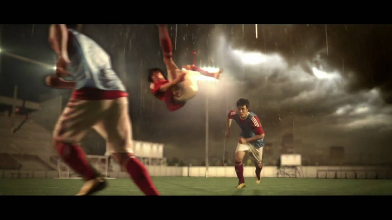 Adidas Football World Cup Ad The Quest Full Length Youtube
